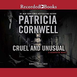 Cruel and Unusual Audiobook