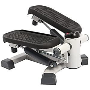 SportPlus 2 in 1 Dual Exercise Stepper – Fitness Stepper with Patented Switchover Technology 10