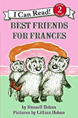 Best Friends for Frances (I Can Read Level 2) Paperback