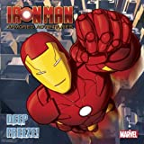 Iron Man Armored Adventures: Deep Freeze! (Disney-Pixar 8x8 Pictureback Books) by Frank Berrios (2009-08-11)