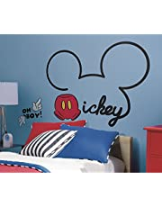 RoomMates Wall Decal