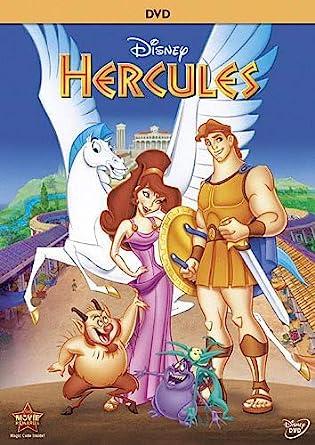 Amazon Com Hercules Barbara Barrie Danny Devito Tate