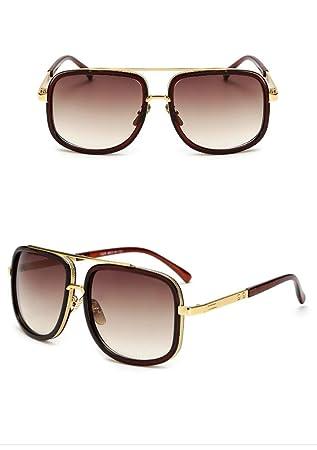 NHQA Gafas de Sol Hombres Mujeres Gafas de Sol Hombre Mujer ...