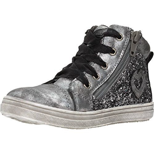 Conguitos Zapatillas Para Niña, Color Plateado, Marca, Modelo Zapatillas Para Niña GIS13801 Plateado