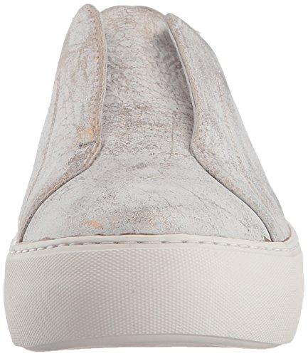 J Glider Jslides Kvinders Alara Mode Sneaker Bronze ennferTjkc