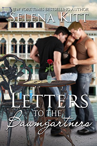 Letters to the Baumgartners cover