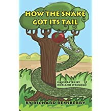 How The Snake Got Its Tail