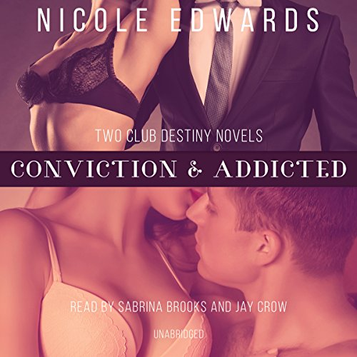 Conviction & Addicted Audiobook [Free Download by Trial] thumbnail