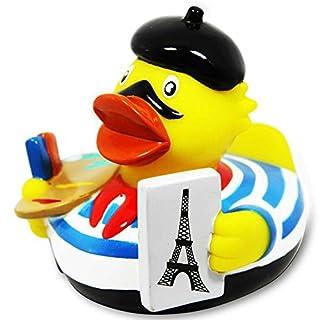 Rubber Duck - City Duck Paris