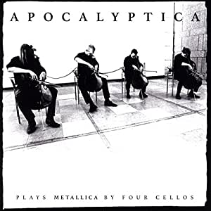 Plays Metallica by Four Cellos (Remastered)