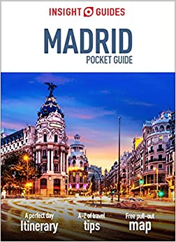 Insight Guides: Pocket Madrid (Insight Pocket Guides)