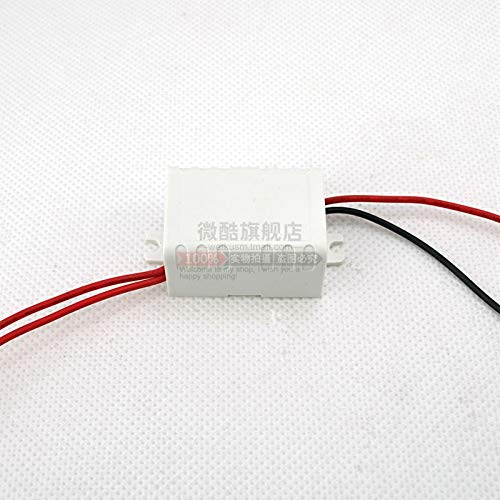 Utini 24V100MA 3w with Shell Switch Power Module Built-in Small Size with a Small Power Supply Enclosure Volume