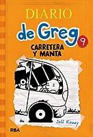 Diario De Greg 9: Carretera Y Manta: Carretera Y