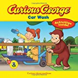 Curious George Car Wash, H. A. Rey, 0547940866