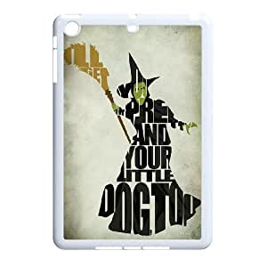 [H-DIY CASE] For Ipad Mini 2 Case -Wicked The Musical-CASE-4