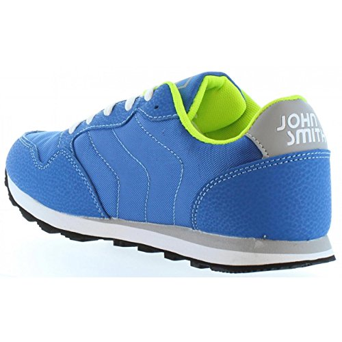 pour Conte 16I John Femme Verde Real de Sport Taille Azul Smith 36 Chaussures I4wxqUxSYR