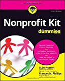 img - for Nonprofit Kit FD 5e (For Dummies) book / textbook / text book