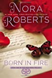 Born in Fire, Nora Roberts, 0425266095