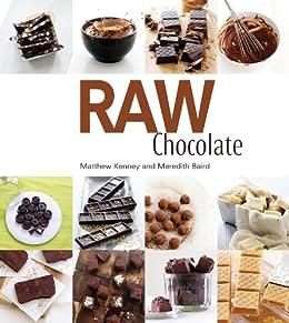 Raw Chocolate (Everyday Raw) by [Kenney, Matthew]