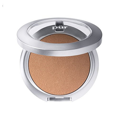 PÜR Mineral Glow Bronzer, 0.3 Ounce by Pur Minerals