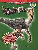 Velociraptor (Smithsonian Prehistoric Zone)