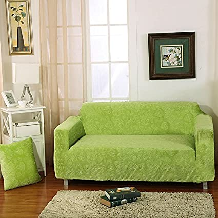 Rugai Ue Sofa Slipcover Jacquard Package Sofa Set Elastic Fabric