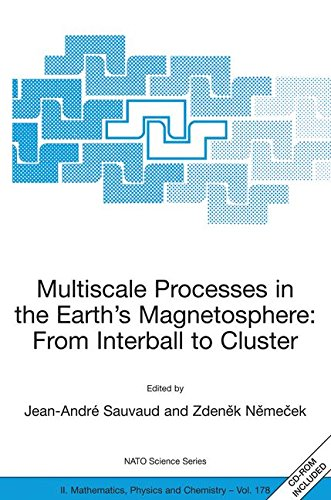 Multiscale Processes in the Earth's Magnetosphere: From Interball to Cluster: Proceedings of the NATO ARW on Multiscale