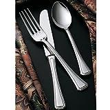 Walco Prim Stainless Steel Teaspoon, 6-1/16'' - Dozen