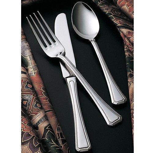 Walco Prim Stainless Steel Teaspoon, 6-1/16'' - Dozen by Walco