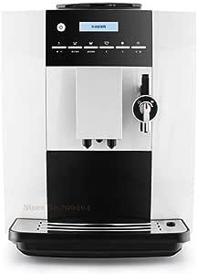 KOUDAG Cafetera Máquina de café Espresso de Pantalla táctil ...