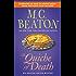 The Quiche of Death: An Agatha Raisin Mystery (Agatha Raisin Mysteries Book 1)