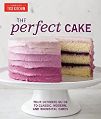 Featured by QVC, Hallmark Home & Family, Tasting Table, and the Washington Post.Cakes are the all-occasion dessert--the center of attention at birthdays, holiday celebrations, and dinner parties, and the most welcome brunch, after-school,...