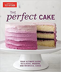 The Perfect Cake Your Ultimate Guide To Classic Modern And