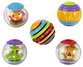 Babyball Bild