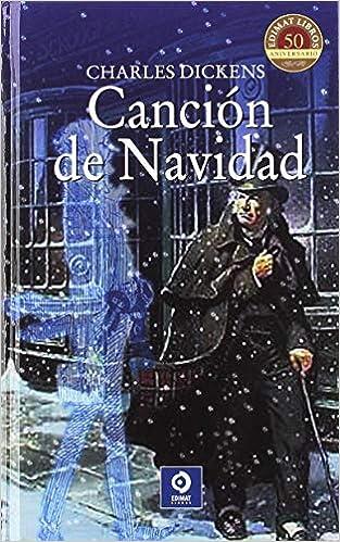 Amazon.com: CANCION DE NAVIDAD (9788497944076): CHARLES ...