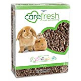 Carefresh Complete Pet Bedding Bedding, Natural.