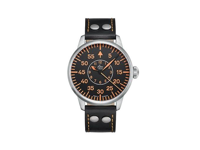 Laco Palermo Reloj de Piloto Aleman 861966
