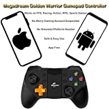 Mobile Game Controller for PUBG & COD, Megadream