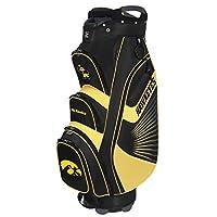 Team Effort Iowa Hawkeyes The Bucket Ii Cooler Cart Bag