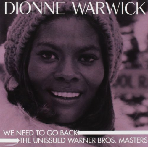 Go Back Cd - We Need to Go Back--the Unissued Warner Bros. Masters