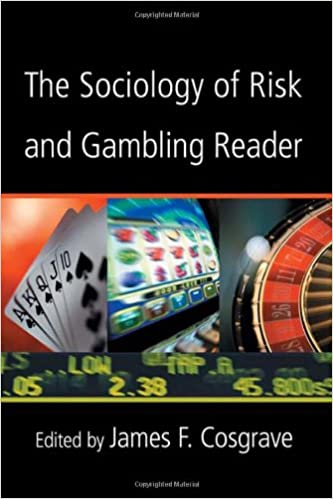 Gambling reader risk sociology micheal jordan gambling problems