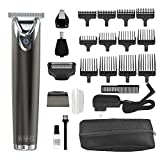 Wahl Stainless Steel Lithium Ion 2.0+ Slate Beard