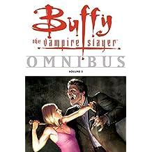 Buffy Omnibus Volume 2 (Buffy the Vampire Slayer Omnibus series)
