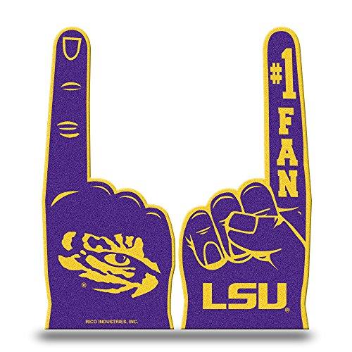 number 1 fan finger - 5
