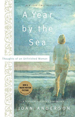 A Year by the Sea: Thoughts of an Unfinished Woman cover