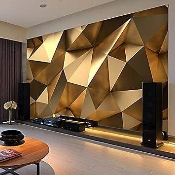 Wallpaper Experten Custom Photo Wallpaper 3d Stereo Abstrakten Raum