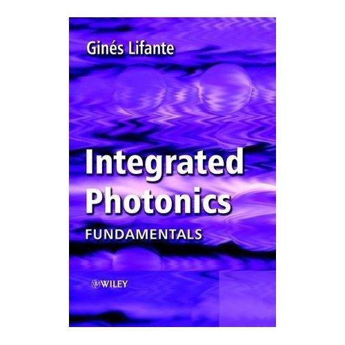 Integrated Photonics: Fundamentals