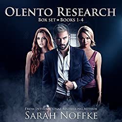 Olento Research Series Boxed Set