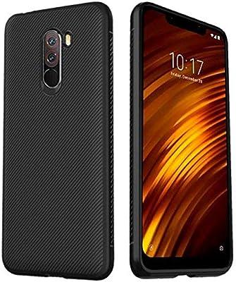 Xiaomi Pocophone F1 Ultra-Slim Shockproof Soft TPU Case