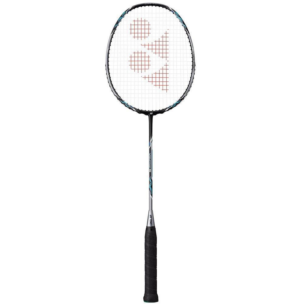 Yonex Voltric 5 VT5 Badminton Racket Strung with String Gut for intermediate level ヨネックスVoltric 5 VT5バドミントンラケットストリングストリング弦 [竝行輸入] [並行輸入品] B06ZZHQQF7